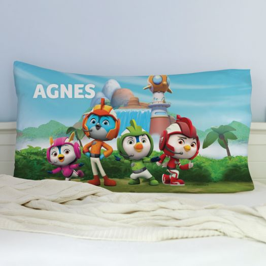 Top Wing Personalized Pillowcase
