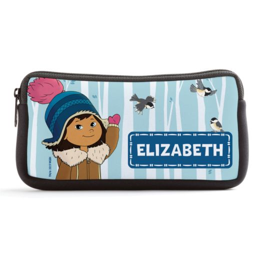 Molly Of Denali Personalized Pencil Case
