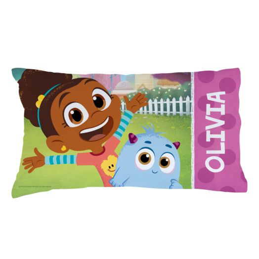 Esme & Roy Personalized Pillowcase