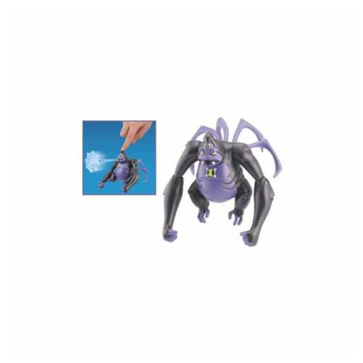 "Ben 10 DX Alien 4"" Spidermonkey Action Figure"