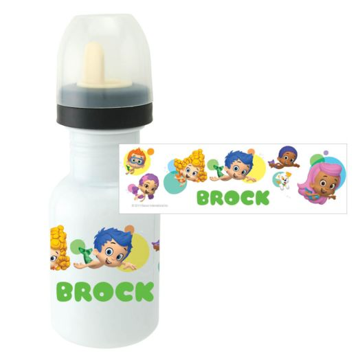 Bubble Guppies Friends Sippy Bottle