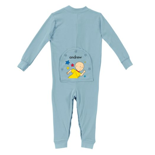 Caillou Run with Me Light Blue Playwear