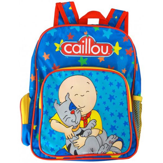 Caillou Large Backpack
