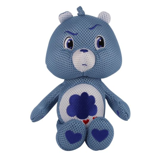 "Care Bears Splish Splashers - 12"" Grumpy Bear"