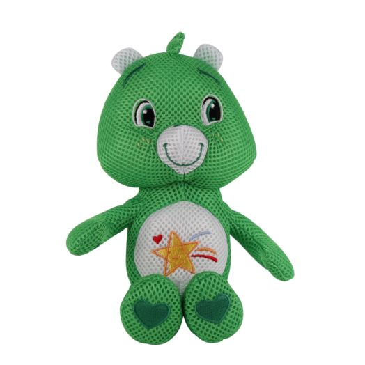 "Care Bears Splish Splashers - 12"" Wish Bear"