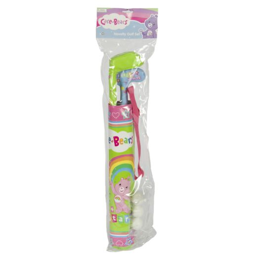 Care Bears Golf Set