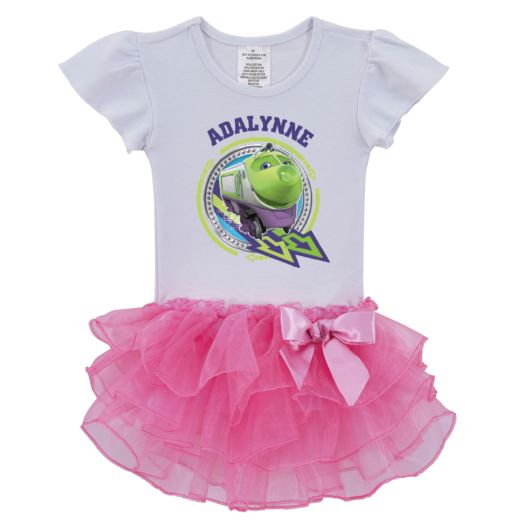 Chuggington Koko Pink Tutu Shirt