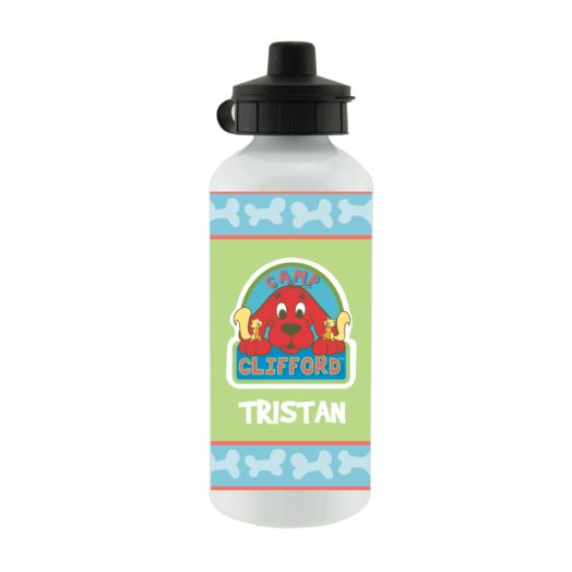 Clifford Camp Sports Bottle