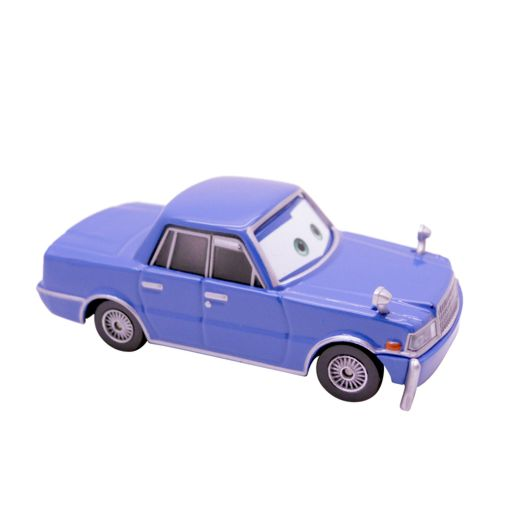 Disney Cars Ito San Classic Vehicle