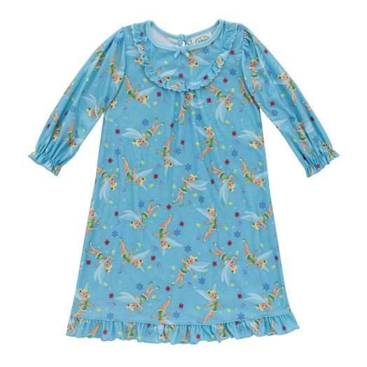 Disney Fairies Toddler Sweet Pixie Granny Nightgown