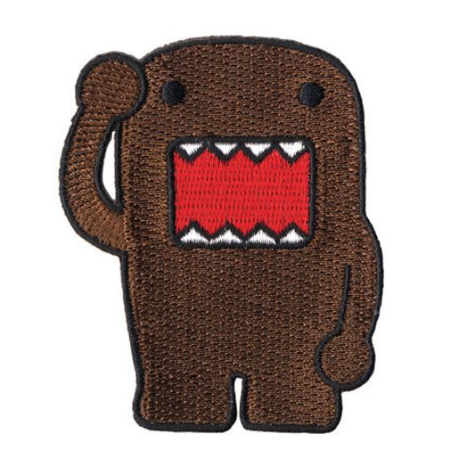 Domo Patch
