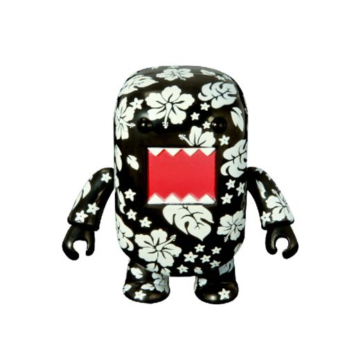 "Domo 2"" Qee Series 2 Collectible Figure"