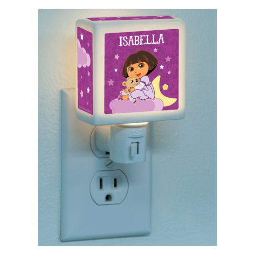 Dora the Explorer Dream Explorer Nightlight