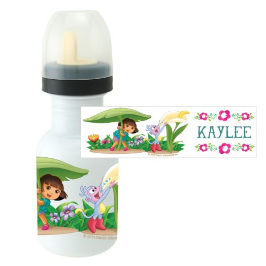 Dora the Explorer Garden Adventure Sippy Bottle