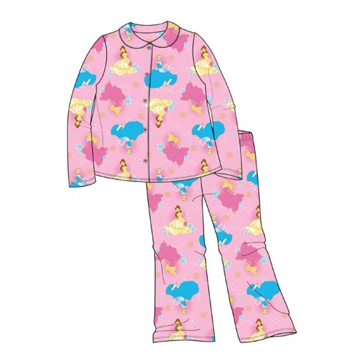 Disney Princess Toddler Girls' Dream Pajamas