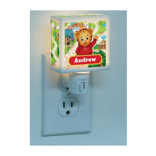 Daniel Tiger's Neighborhood Hello Daniel Nightlight