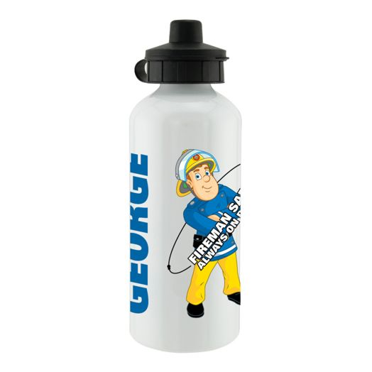 Fireman Sam Jupiter Sports Bottle