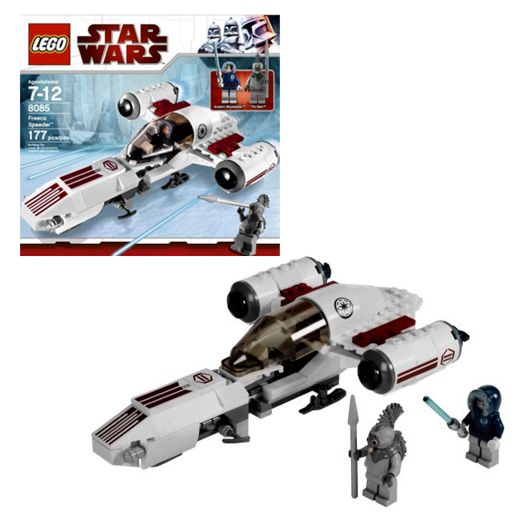 LEGO Star Wars Freeco Speeder