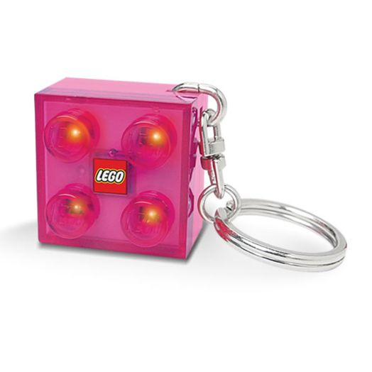LEGO Pink Light Flasher