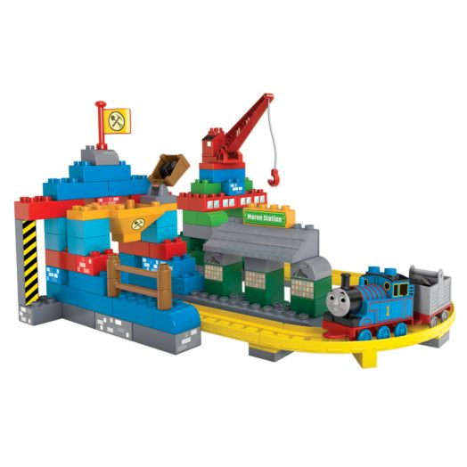 Mega Bloks Thomas & Friends Deluxe Starter Set