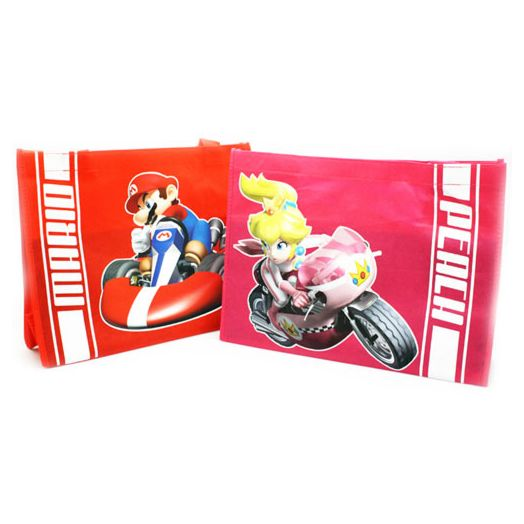 Nintendo Princess Peach Console Bag