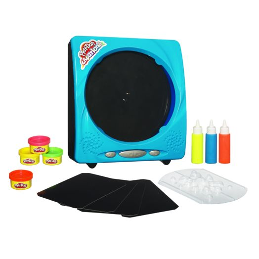 Play-Doh Spin Art Set