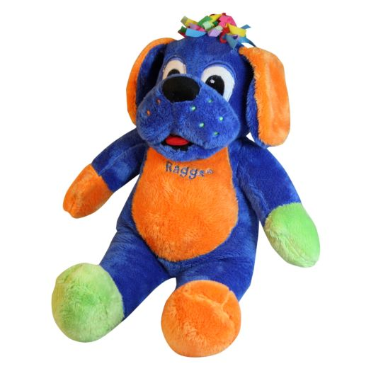 "Ragg's 9"" Plush Doll - Ragg's"
