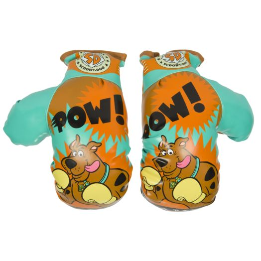 Scooby-Doo Boxing Gloves