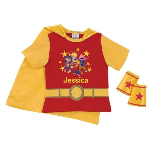 Sid the Science Kid Sing With Friends Super T-Shirt