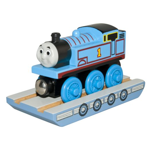Thomas & Friends Thomas at Sea Vehicle Pack