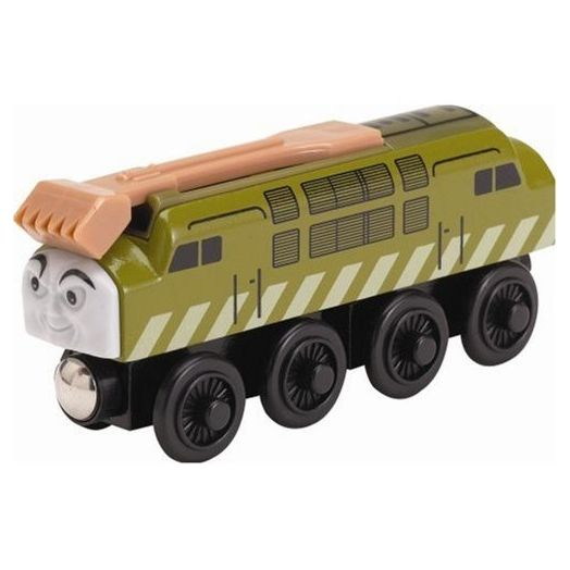 Thomas & Friends Wooden Railway Diesel 10
