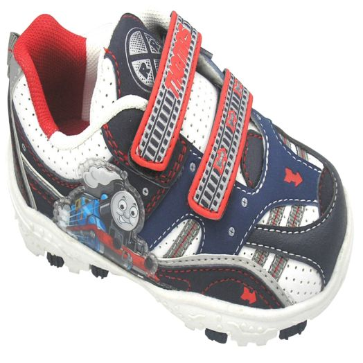 Thomas & Friends Navy Infant Athletic Shoes