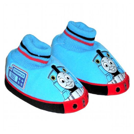 Thomas & Friends Really Useful Engine Slippers