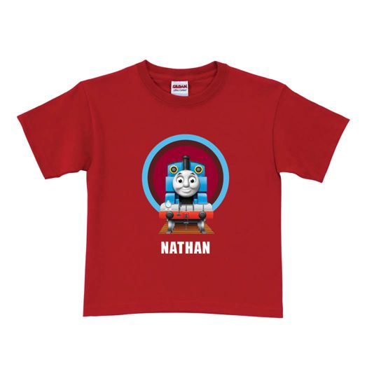 Thomas & Friends Red Tunnel T-Shirt