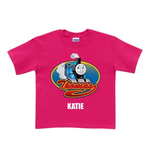 Thomas & Friends All Aboard! T-Shirt