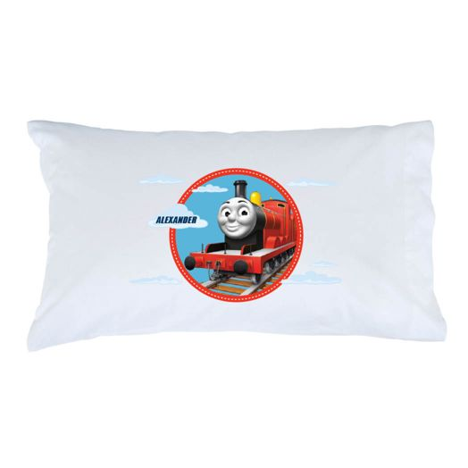 Thomas & Friends James Pillowcase