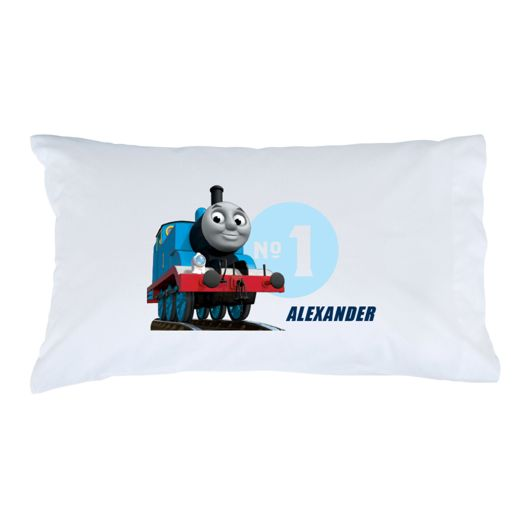 Thomas & Friends No. 1 Pillowcase
