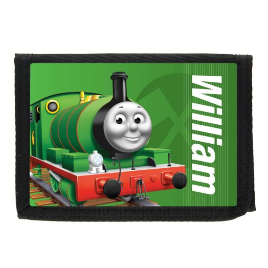 Thomas & Friends Percy Wallet