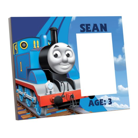 Thomas & Friends Up in the Sky Picture Frame