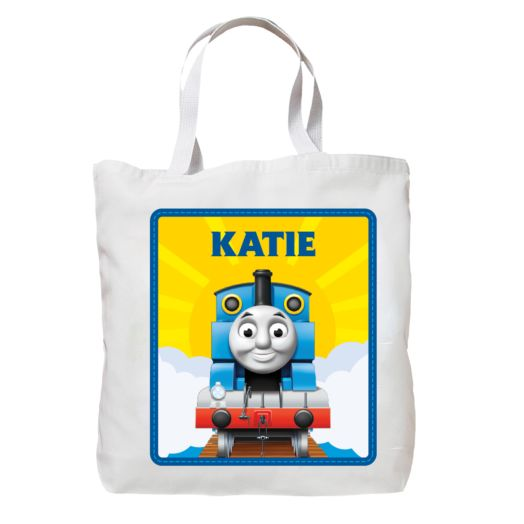 Thomas & Friends Sunshine Tote Bag