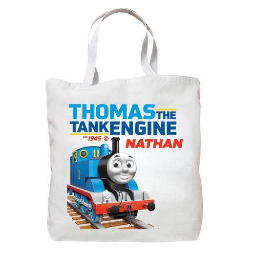 Thomas & Friends Tank Engine Tote Bag