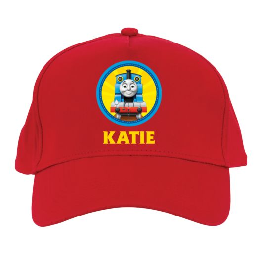 Thomas & Friends Sunshine Red Baseball Cap