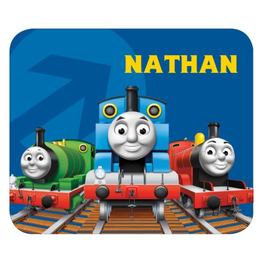 Thomas & Friends All Aboard Mouse Pad