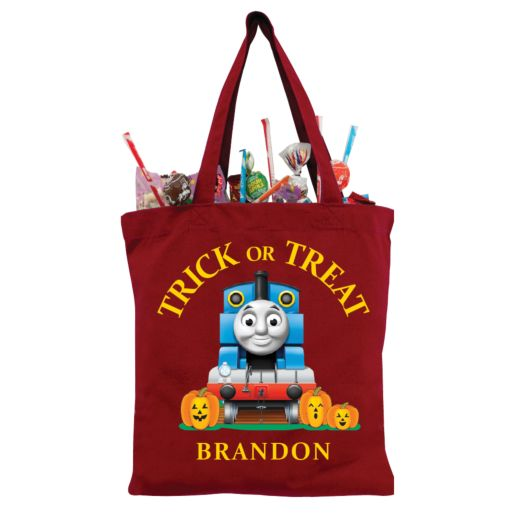 Thomas & Friends Thomas Red Trick-or-Treat Bag