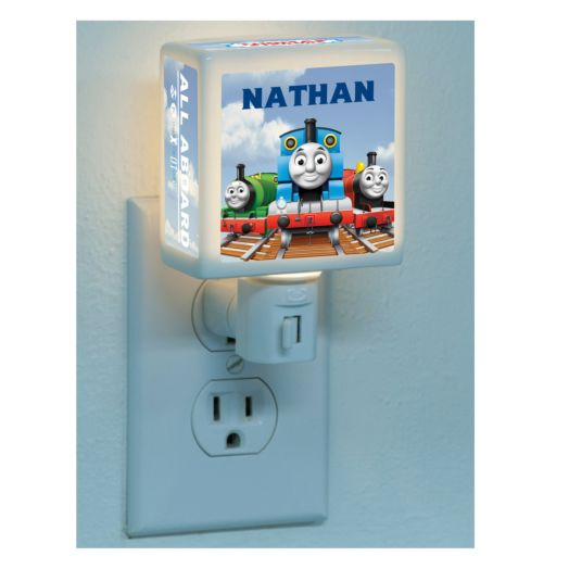 Thomas & Friends All Aboard Nightlight