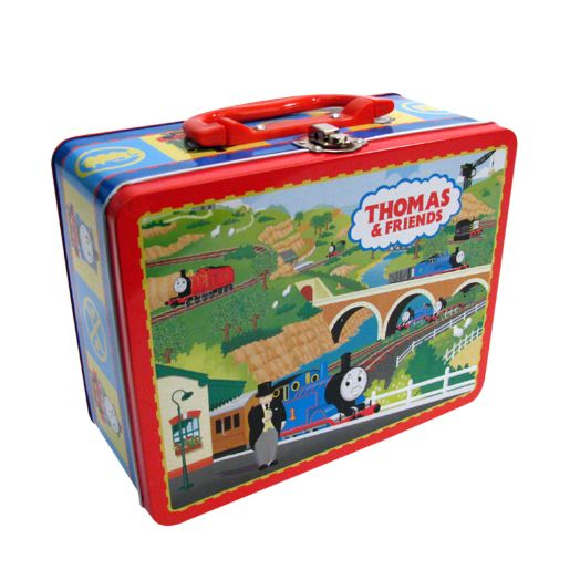 Thomas & Friends Thomas Lunchbox / Storage Box
