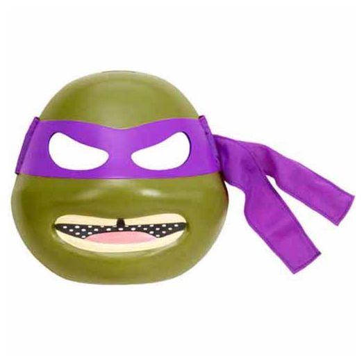 Teenage Mutant Ninja Turtles Deluxe Donatello Mask