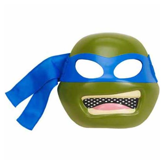 Teenage Mutant Ninja Turtles Deluxe Leonardo Mask