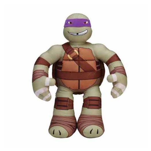 Teenage Mutant Ninja Turtles Donatello Ninja Practice Pal