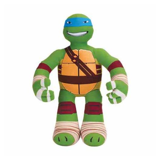 Teenage Mutant Ninja Turtles Leonardo Ninja Practice Pal